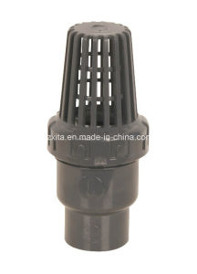 PVC Material Check Valve for Water Treatment pictures & photos