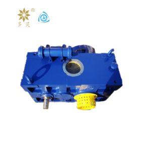 SGS Certified Manufacturer Zlyj 133 Gear Unit for Single Screw Extruder pictures & photos