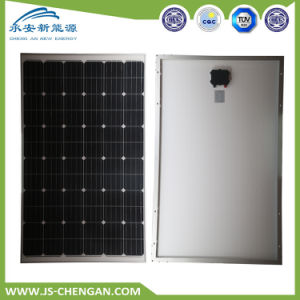 245-275W Selling Best Mono-Crystalline Silicon Solar Power Panel Module pictures & photos