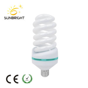 Full Spiral Energy Saving Lamp and LED Bulb pictures & photos