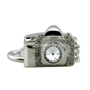 USB3.0 Jewelry Mini Metal USB Flash Disk Camera USB Pendrive pictures & photos