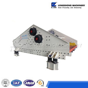 Manganese Ore Tailing Dewatering Screening Machine in China pictures & photos