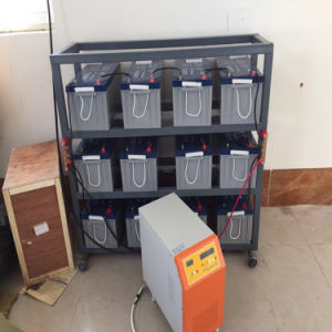 1kw 2kw 3kw Hybrid Inverter Systems Solar Power Inverter pictures & photos