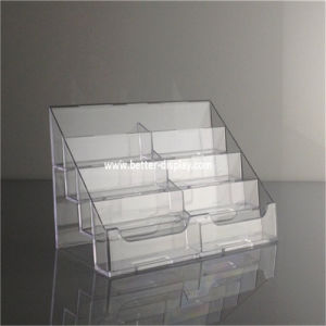 Acrylic Plastic Office File Organizer pictures & photos