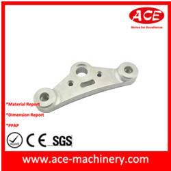 Hardware Aluminum CNC Milling Machinery Part 029 pictures & photos