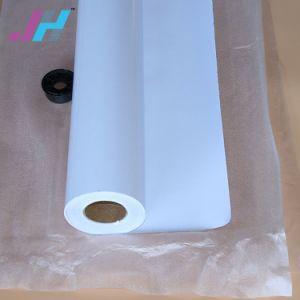 White PVC Vinyl Graphic Sticker (80micron 120GSM) pictures & photos