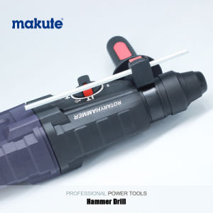 Electric Tools Hammer Drill with Ce 26mm Chuck pictures & photos