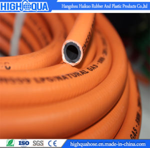 High Presure and Quality Smooth Surface Gas Hose/Fule Hose/Oil Hose pictures & photos