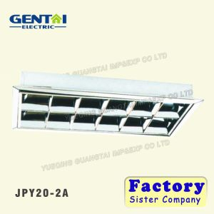 High Quality Marine Fluorescent Ceiling Light pictures & photos