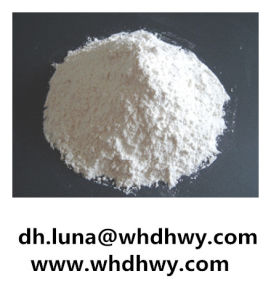China Supply Veterinary Drugs 23593-75-1 Chemical API Clotrimazole pictures & photos