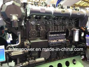 1135HP Yuchai Marine Diesel Engine Fishing Boat Engine Tugboat Motor pictures & photos