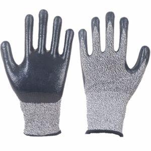 Cut Resistant Nylon Gloves Fks03 pictures & photos