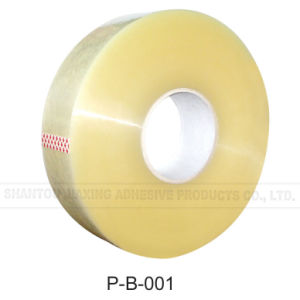 1500m Big Roll Packing Tape for Auto Machine pictures & photos