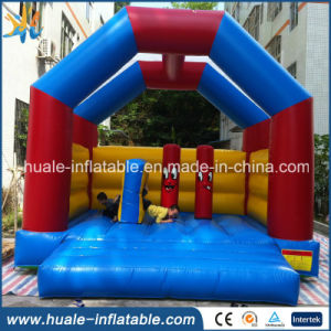High Quality Inflatable Bouncer, Inflatable Jumping House, Bouncy Castle pictures & photos