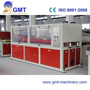 PVC WPC Profile Wide Window/Door Plastic Machine Line Extrusion pictures & photos