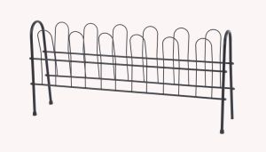 Living Room Home Metal Shoe Rack-6 Pairs pictures & photos