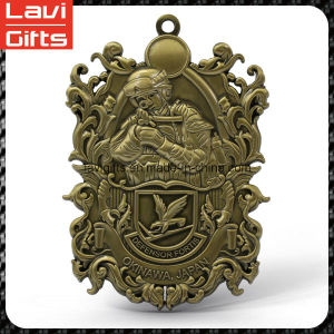 Top Sell Custom 3D Ice Hockey Sport Medal pictures & photos