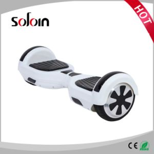 2 Wheel Hoverboard 36V 500W Self Balance Electric Skateboard (SZE6.5H-3) pictures & photos
