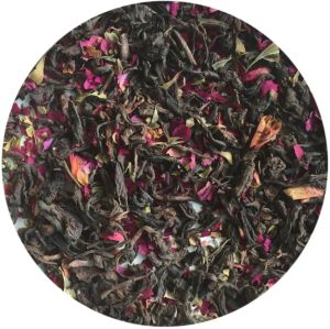 Conventional Rose Pu′erh Tea Leaf for Cis Market - 2016 Crop pictures & photos