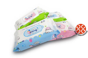 Baby Care Products Baby Cleaning Wet Wipes pictures & photos