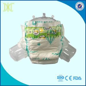 Super Absorption Softcare Baby Nappies Biodegradable Disposable FDA Baby Diaper pictures & photos