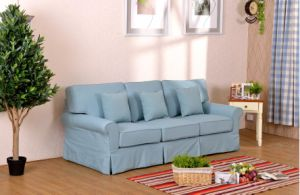 Modern Sofa with Fabric Design for Living Room Furniture pictures & photos