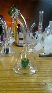 Beaker Shape Water Pipe Hookah Egg