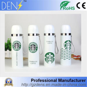 Double Walls Coffee Cup Starbucks Mug pictures & photos
