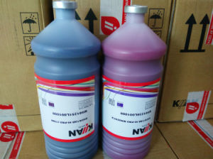 Best Kiian Dye Sublimation Ink for Polyester Printing pictures & photos