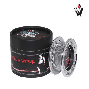 2016 Vivismoke Hot Selling Demon Killer Heating Coil Wire Series for E Cigarette pictures & photos