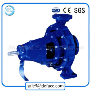 2-12 Inch Horizontal End Suction Centrifugal Water Cycle Pump pictures & photos