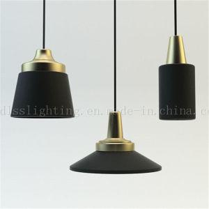 Wholesale Price Simple Design Aluminum Pendant Lamps for Restaurant Lighting pictures & photos