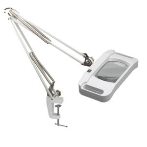 Table Clamp Magnifying Lamp for Cleanroom pictures & photos