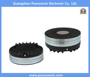 63R01 1.5inch 80RMS Professional Titanium Hf Compression Driver Speaker pictures & photos