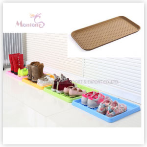 Plastic Multi-Purpose Storage Tray for Boot, Shoes, Plant Pots pictures & photos