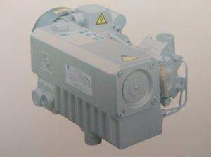 X-10 Single Stage Rotary Vane Vacuum Pump for Packaging pictures & photos