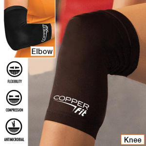 Copper Fit Copper Infused Knee Sleeve - Large pictures & photos