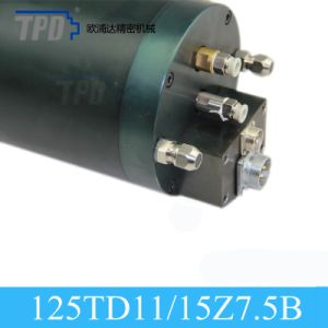 Good Price Best Sale 7.5kw Bt40 Atc Engraver CNC Beautiful Spindle pictures & photos