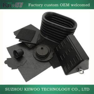 Customized Auto Spare Parts Rubber Parts pictures & photos