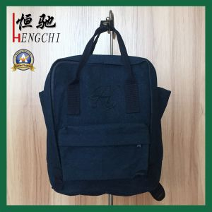 12oz Denim High Quality Backpack for School Children pictures & photos