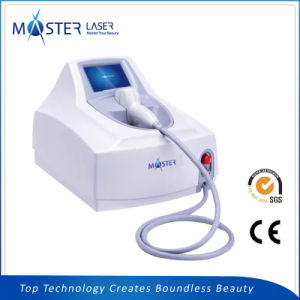 Shr IPL Permanent Hair Removal Ce Approved