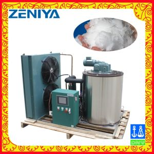 Medium Commercial Flake Ice Machine for Industry pictures & photos