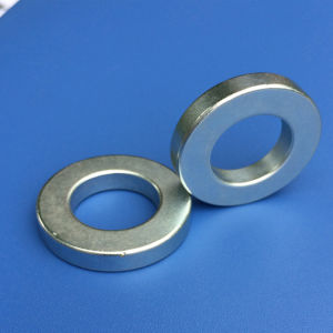 Permanent Sintered Strongest Neo Custom Magnets for Design pictures & photos