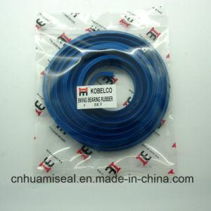 Kobelco Big Wheel Strip / Swing Bearing Rubber Oil Seal