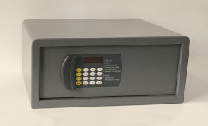 Laptop Size Electronic Safe for Hotel and Home Use pictures & photos