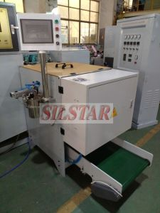 Automatic Paper Labeling Machine pictures & photos
