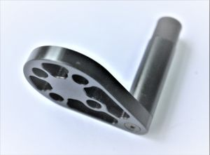 CNC Machining Anodizing/Painting Machinery Parts for Cars, Motorcycles, Electric Bikes pictures & photos