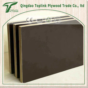 Shuttering Plywood Sheet /Board for Construction with Best Price pictures & photos