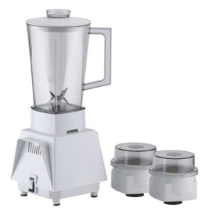 300W Vegetable and Fruit Blender 3 in 1 pictures & photos