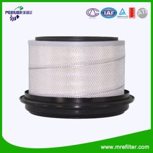 Filter Manufacturer Air Filter Af977 in Mercedes-Benz Truck Engine pictures & photos